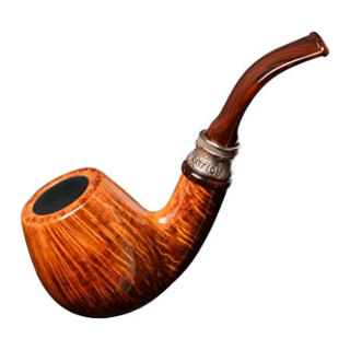 4TH GENERATION PIPE 1855 VINTAGE NATURAL LB