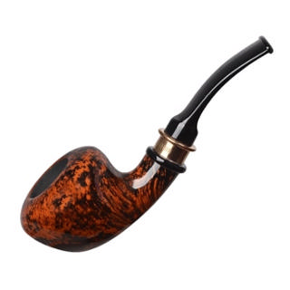 4TH GENERATION PIPE 1966 DARK PORTER SMOOTH