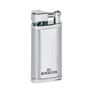 4TH GENERATION LIGHTER CHROME