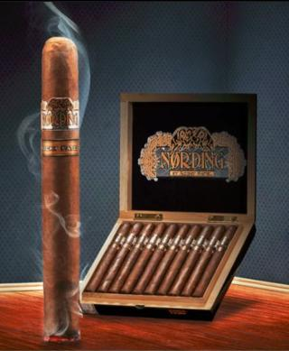 NORDING ROBUSTO 20