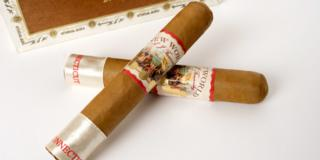 AJ FERNANDEZ NEW WORLD BELICOSO*CT*20