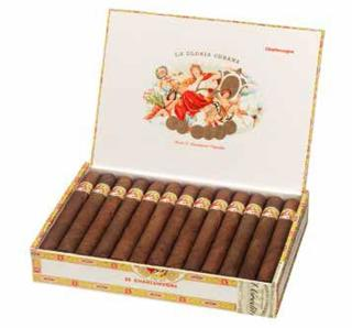 LA GLORIA CUBANA CHURCHILL MAD 25