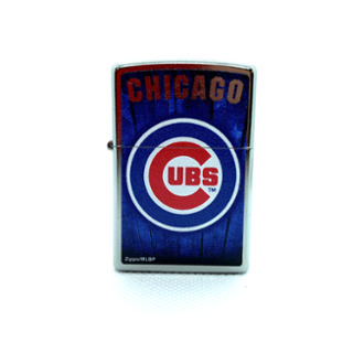 ZIPPO MLB™ Chicago Cubs™